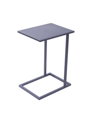 Mesa Juno Lateral Metal Preto Or Design Or Design 1404