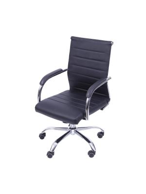 Cadeira Florença Office Giratória Or Design 3322 Baixa