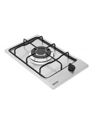 Cooktop A Gás Tramontina Dominó Em Aço Inox 94700/111