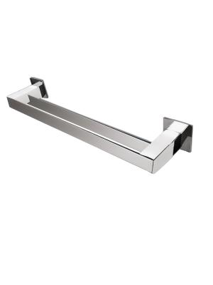 Toalheiro Duplo Steel Inox 400mm