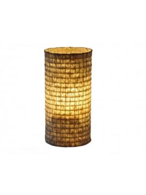Luminária De Cabeceira Kazalinda Artesanal - (26 Cm X 13 Cm)