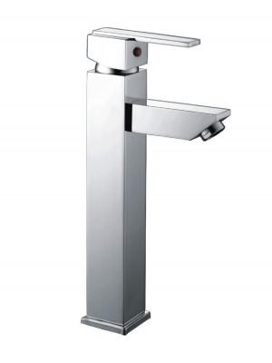 Torneira Monocomando Bancada Para Lavatório Banheiro Latão 82515-49A