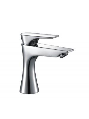 Torneira Monocomando Bancada Para Lavatório Banheiro Latão 86801-131A