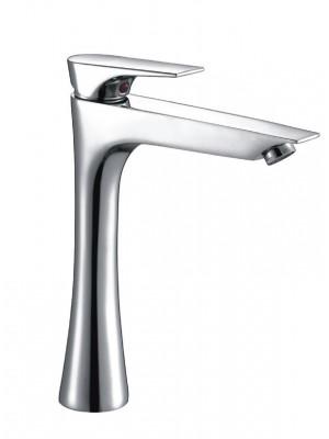 Torneira Monocomando Bancada Para Lavatório Banheiro Latão 86815-131A