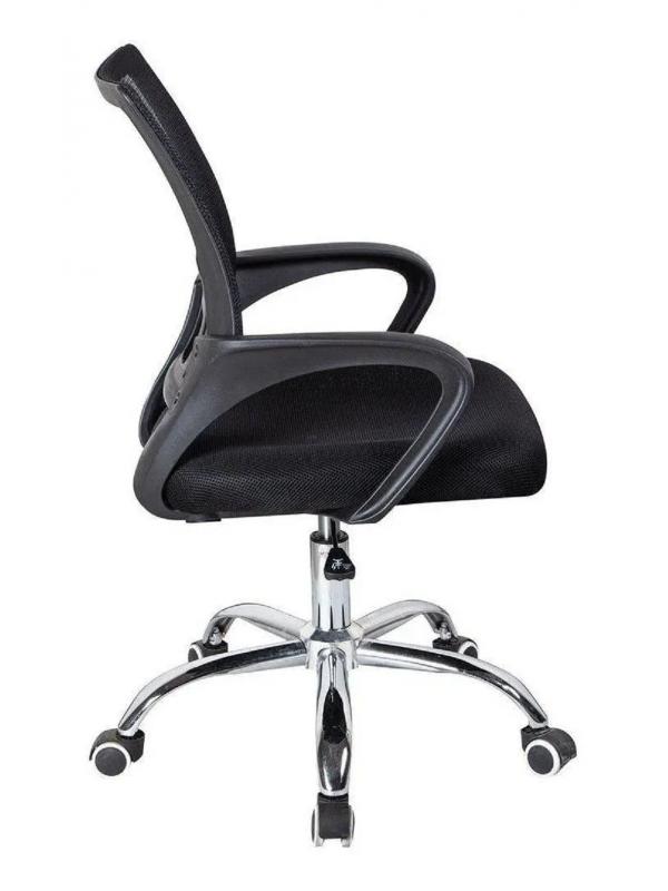 Cadeira De Escritório Trevalla Preta