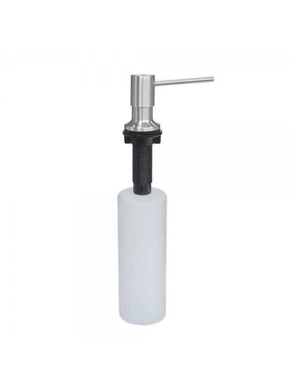 Porta Dosador De Detergente Embutir Tramontina Escovado