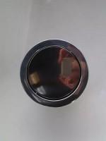 Lixeira Pia Cozinha Embutir Giratória Granito Inox 6 Litros