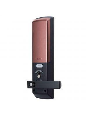 Fechadura Digital Samsung Smart Lock Shp-dh537 Maçaneta