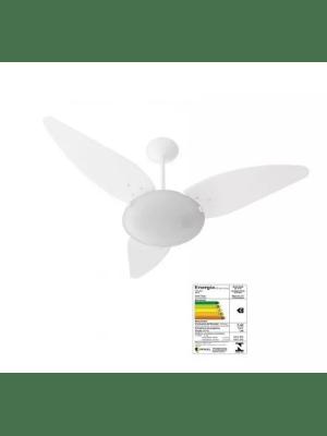 Ventilador De Teto Venti-delta Magnes - 3 P