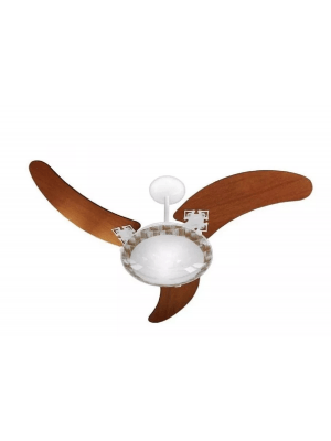 Ventilador De Teto Delta Ventus - Venti-delta 3 P