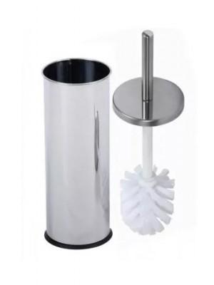 Escopino - Escova Sanitária Inox Polido