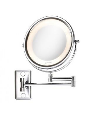 Espelho De Parede Flexível Mobile Lux - Com Luz
