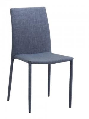 Cadeira Espuma Tecido Or Design 4403