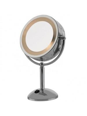 Espelho de Mesa com Luz - Light - G Life