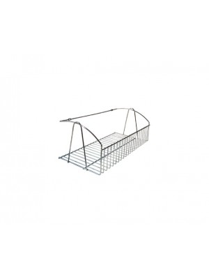 Cesto Nº 2 Multiuso Com Bucha E Parafusos - Duler 83116
