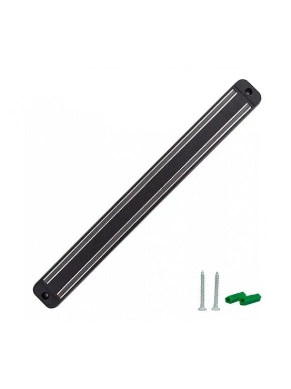 Barra Magnética Imã Para Facas, Ferramentas, 33cm