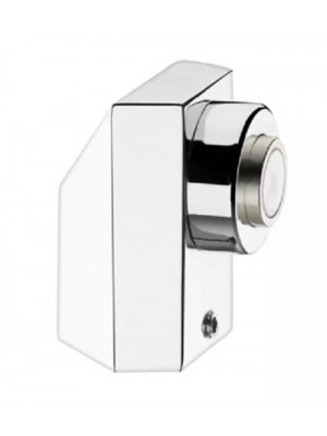 Prendedor De Porta Magnético Imã Imab 314