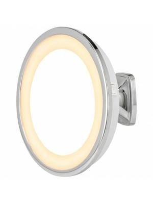 Espelho de Parede com Lez Visage Lux 10509
