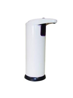 Saboneteira Automática Branca com sensor