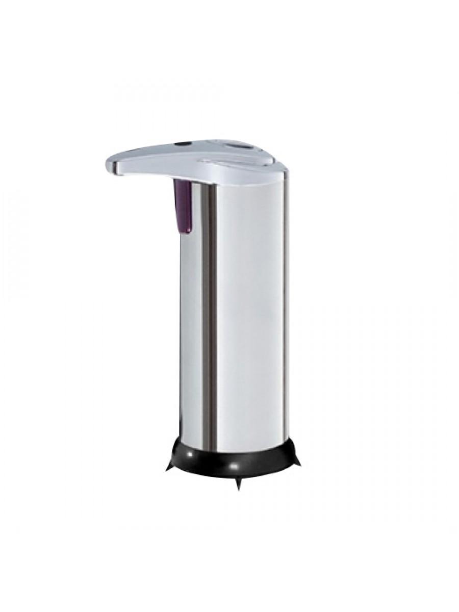 Saboneteira Automática Inox com Sensor