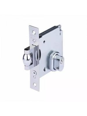 Fechadura Residencial Rolete Para Porta Pivotante Imab 2791