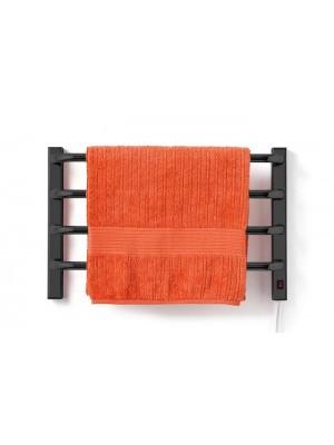 Toalheiro Térmico Pequeno Preto - 1 Toalha
