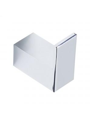 Cabide Latão Banheiro Slim Trendmetais Tm 176603